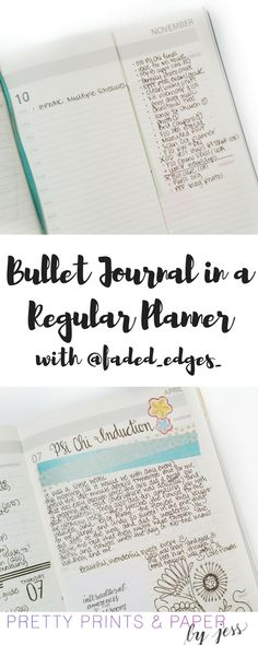these fonts are perfect for bullet journals and are very