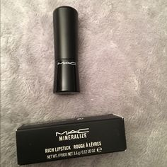Mac dreamdaze lipstick Brand new in box MAC Cosmetics Makeup Lipstick