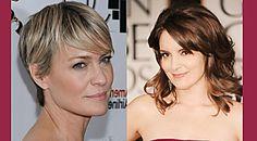 20 coupes de cheveux avantageuses pour les femmes plus « vieilles »