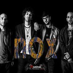 I Nox annunciano la firma di un contratto discografico per il loro primo lavoro con la Native Division Records. #news #musica