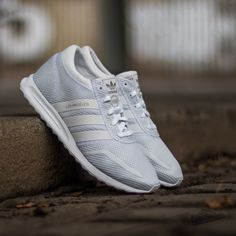 adidas Los Angeles Ftwr White/ Ftwr White - Footshop