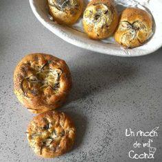 Baked Potato, Muffin, Potatoes, Bread, Baking, Breakfast, Ethnic Recipes, Food, World