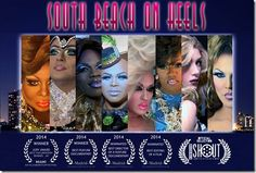 'South Beach On Heels' wins best feature documentary at Madrid International Film Festival