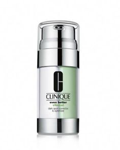 Clinique Even Better Clinical Dark Spot Corrector & Optimizer, Travel Size #EyelinerForBeginners Best Anti Aging, Anti Aging Skin Care, Skin Tag On Eyelid, Best Dark Spot Corrector, Facial, Thing 1, Skin Care Remedies, Eczema Remedies, Prevent Wrinkles