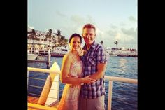 Joey + Rory in Spring 2013