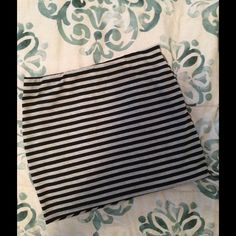 MUST GO :: Tilly's bodycon skirt Cute, hardly worn, Tilly's body on skirt. Will bundle like items.EVERYTHING MUST GO, ACCEPTING ALL REASONABLE OFFERS. Tilly's Skirts Mini