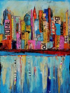 """City By The Bay"" by Erin Ashley, USA // Imagekind.com – Buy stunning, museum-quality fine art prints, framed prints, and canvas prints directly from independent working artists and photographers."