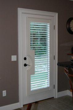 Plantation Shutters  interior doors