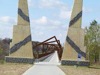 high trestle trail bridge madrid iowa - Buscar con Google