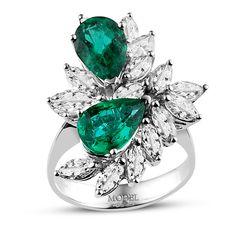 Zarif parmağınıza yakışır görkemli bir yüzük! #diamond #ring http://www.modelpirlanta.com/Products/BM21861-PIRLANTA-YUZUK.html#.URDolB1g-1c