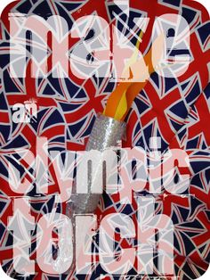 Olympic Torch header