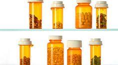ADHD medication prescription rates rise in kids, antibiotic rates down