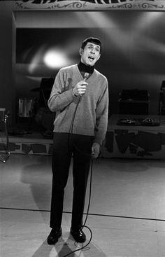 Leonard Nimoy sings.
