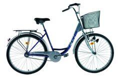 Bic. City  cadru met. 26 My Dream, Bicycle, Vehicles, Bike, Bicycle Kick, Bicycles, Car, Vehicle, Tools