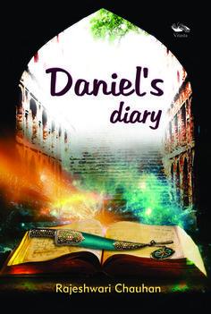 Blog Tour of Daniel's Diary by Rajeshwari Chauhan
