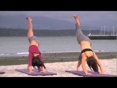Namaste Yoga: Season 2 Episode 10 - Heartmind - YouTube