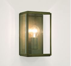 - Homefield 160 Exterior Wall Light in Bronze with Clear Glass Diffuser max. Exterior Wall Light, Exterior Lighting, Interior And Exterior, Front Door Lighting, Outdoor Wall Lighting, Wall Lights, Ceiling Lights, Traditional Exterior, Glass Diffuser