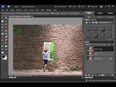 Sharpening Photos with Photoshop Elements and Photoshop