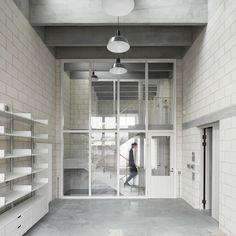 Juergen Teller Studio
