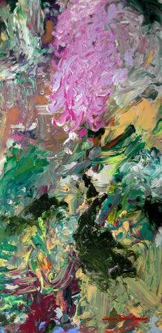 Lupinus by Allan P Friedlander