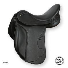 DEUBER & PARTNER Maxima Brilliant Deluxe saddle