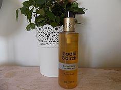 The Lavender Barn: Bodhi & Birch Botanic Dew Hand and Body Wash