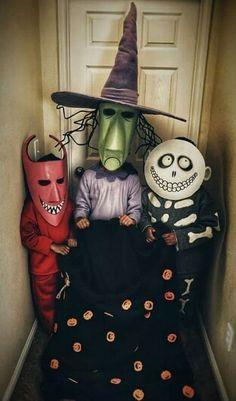 Fantastic nightmare before christmas cosplay