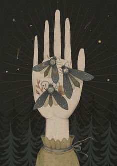 Alexandra Dvornikova, on Tumblr and Society6 • So... |