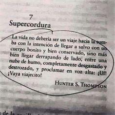 Supercordura