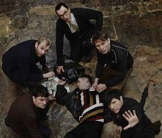 """FFS (Franz Ferdinand Sparks) share """"Cool Girl"""" and """"Johnny Delusional"""" video from debut album"""
