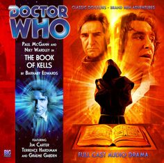 4.04. The Book of Kells - Doctor Who - Eighth Doctor Adventures - Big Finish