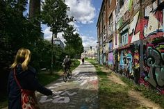 The alternative city guide to Leipzig, Germany | Travel | The Guardian