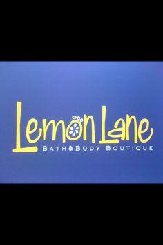 Lemon Lane