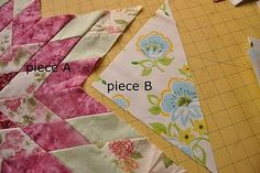 Y Seams tutorial - i am dreading these...coming up in one of my next projects