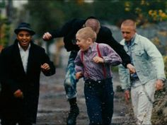 This is England by Shane Meadows 2006 Shane Meadows, The Best Films, Filmmaking, England, Couple Photos, Movies, Menswear, Collection, Cinema
