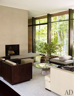 Floor to Ceiling Windows Living Room. Floor to Ceiling Windows Living Room. Floor to Ceiling Windows Ideas Benefits and How to Install Living Room Modern, Living Room Interior, Living Room Decor, Living Area, Living Rooms, Living Room Windows, House Windows, Design Salon, Modern Home Interior Design