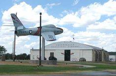 Coffeyville Aviation Heritage Museum