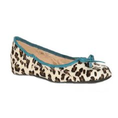 Olena Shoes Blue, $29, now featured on Fab.