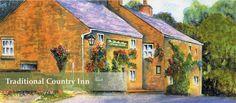 Cheshire Cheese Inn