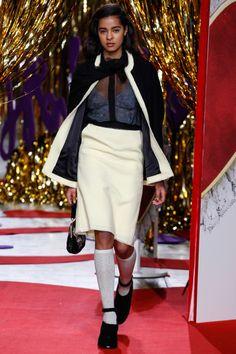 Meadham Kirchhoff Fall 2014 – Vogue