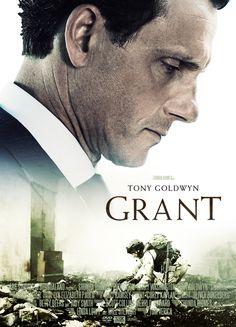 Tony Goldwyn as Fitzgerald Grant
