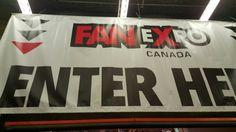 #fanexpo Toronto, Fan, Hand Fan, Fans