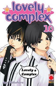 Koizumi Risa, Lovely Complex, Manga Covers, Shoujo, Sim, Character Design