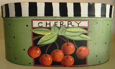 Cheery Cherry Charm