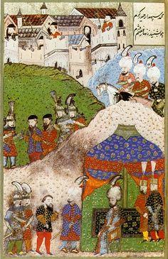 Surrender of Csanád, 1551