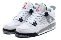 Air Jordan 4 Women Shoes (23) - RepKicks - ShoesBagOnline - Sneaker shoes with major site.