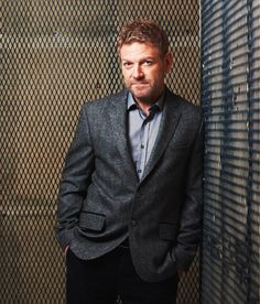 Kenneth Branagh Hollywood Actor, Golden Age Of Hollywood, Kenneth Branagh, British Things, Kevin Costner, Famous Men, Hot Guys, Hot Men, Movie Stars