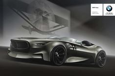On the occasion of the 100th anniversary of first foundation of BMW, I present you the BMW Rapp Concept. The basic idea was to embrace the history of BMW making this concept represent of everything that BMW stands for as a company, like some sublimation o