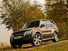 Mitsubishi has reduced the price of its Shogun 4x4 range by up to £5,000.