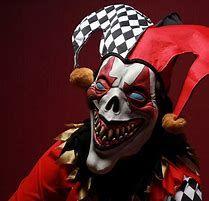 Image result for Evil Jester